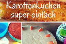 Backen - Rezepte / Einfache Rezepte, internationale Rezepte, leckere Kochideen und tolle Backrezepte aus der ganzen Welt zum Nachkochen - den Fernweh geht durch den Magen.