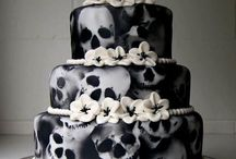 Getting creative / Art of cake decorating and other wonderful creations to admire or make / by Jenny Hutchinson