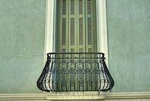 Athens - Architecture