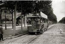 Trens i tramvies