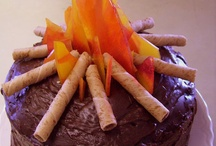 Cakey Cake / by Diane Rodriguez