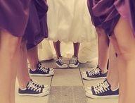 Kengät, sukat