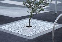 Furniture for Public Spaces