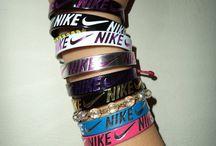 It's Nike
