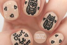 Nails Create