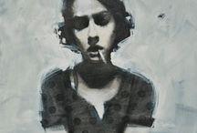 Artist: Michael Carson