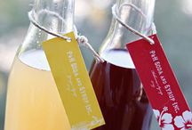 Soda Stream ideas / by Lynn Hoffman