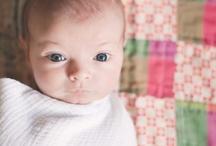 Newborn Photography / Beautiful photography Ideas for Newborns
