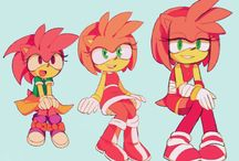 Amy the Rose