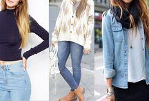 MODA PARIS JEANS / Tips de moda
