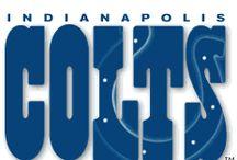 Colts / by Danielle Teschendorf