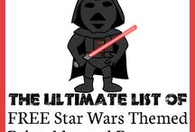 star wars kinder