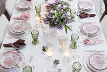 Tables Decor