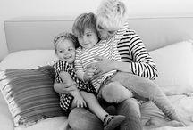 Families - portraits we love