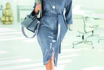 Мода для женщин в 35+ лет: роль сумки в образе
