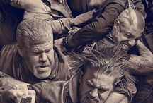 favorite tv show sons of anarchy
