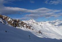Alpy / Krásy nejvyššího evropského pohoří