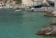 Holidays in Mani  / Images from beautiful places in Mani-Greece