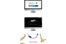 Website / A hip collection of inspiring websites / by Hiroshi Tazawa