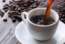 Schwarzer Kaffee Sprüche