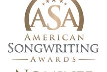 2014 American Songwriting Awards / News, Blog, Music related things, Awards, Songwriting Contests