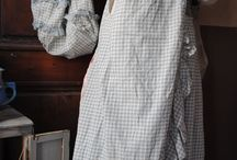 Aprons / by Leah Terry