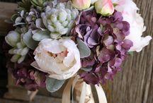 abiti e bouquet  ila