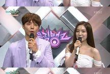 Park Bo Gum-Irene♥♥