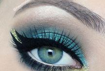 make up for synchronized swimming