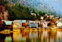 I Love Georgetown, Colorado / by Chase Smith