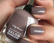 Sally Hansen Nail Polishes to buy / by Allyson Callahan