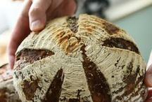 Spelt Breads