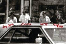 Mafie / Five families, LCN, Mafia, Camorra, 'Ndrangheta, Sacra Corona Unita, Stidda...