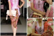 Kebaya n Traditional Dress