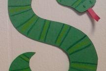 Reptiles : Theme