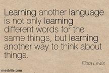 Classroom Afrikaans