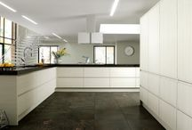 Modern Kitchens / Modern and contemporary kitchens by BA Components.