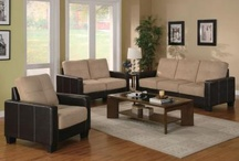 Living Room Furniture / by Modern Furniture Warehouse