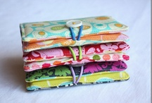 Crafts - Sewing / by Amy Turk-Ford