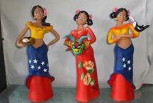 Klær Venezuela