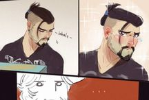 Reaper76, Mchanzo + others