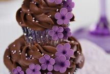 Cup cakes / muffins