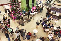 Adventi Jótékonysági Tombola és Gospelkoncert / 2013. december 17-én  délután a Bokréta Lakásotthon lakóinak betlehemes előadása várta a MOM Park vendégeit, melyet egy jótékonysági tombolasorsolás követett Görög Zita vezetésével, ahol közel 50 értékes nyeremény került kisorsolásra. A tombolából származó bevételt a KUL Alapítvány, az állami gondozásban élő gyermekek integrációjára és megsegítésére fordítja. A délutánt a Golgota Gospel Kórus nagyszabású koncertje zárta.