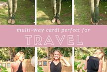 *Travel Products*