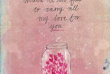 Love / My love