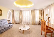 Versace Apartment