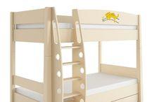I Sypialnia dzieci