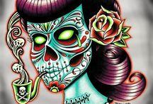 Tattoo / by Victoria Fernández