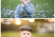 Photoshop, Lightroom & Processing