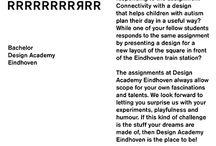 DAE-Design Academy Eindhoven